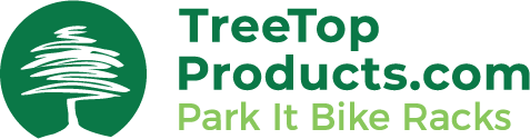 treetop park it bike racks